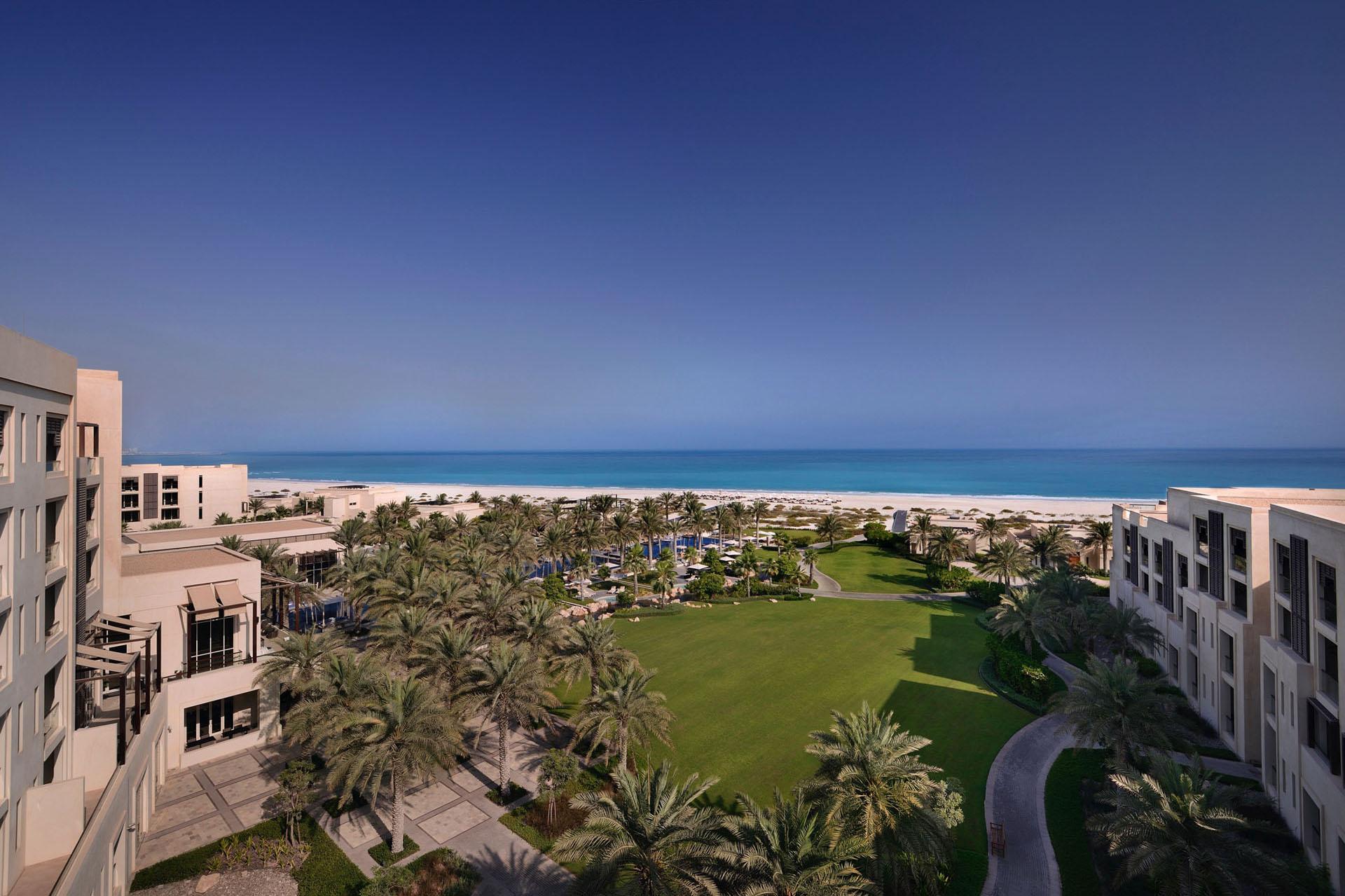 Park Hyatt Abu Dhabi - Hotel and Villas