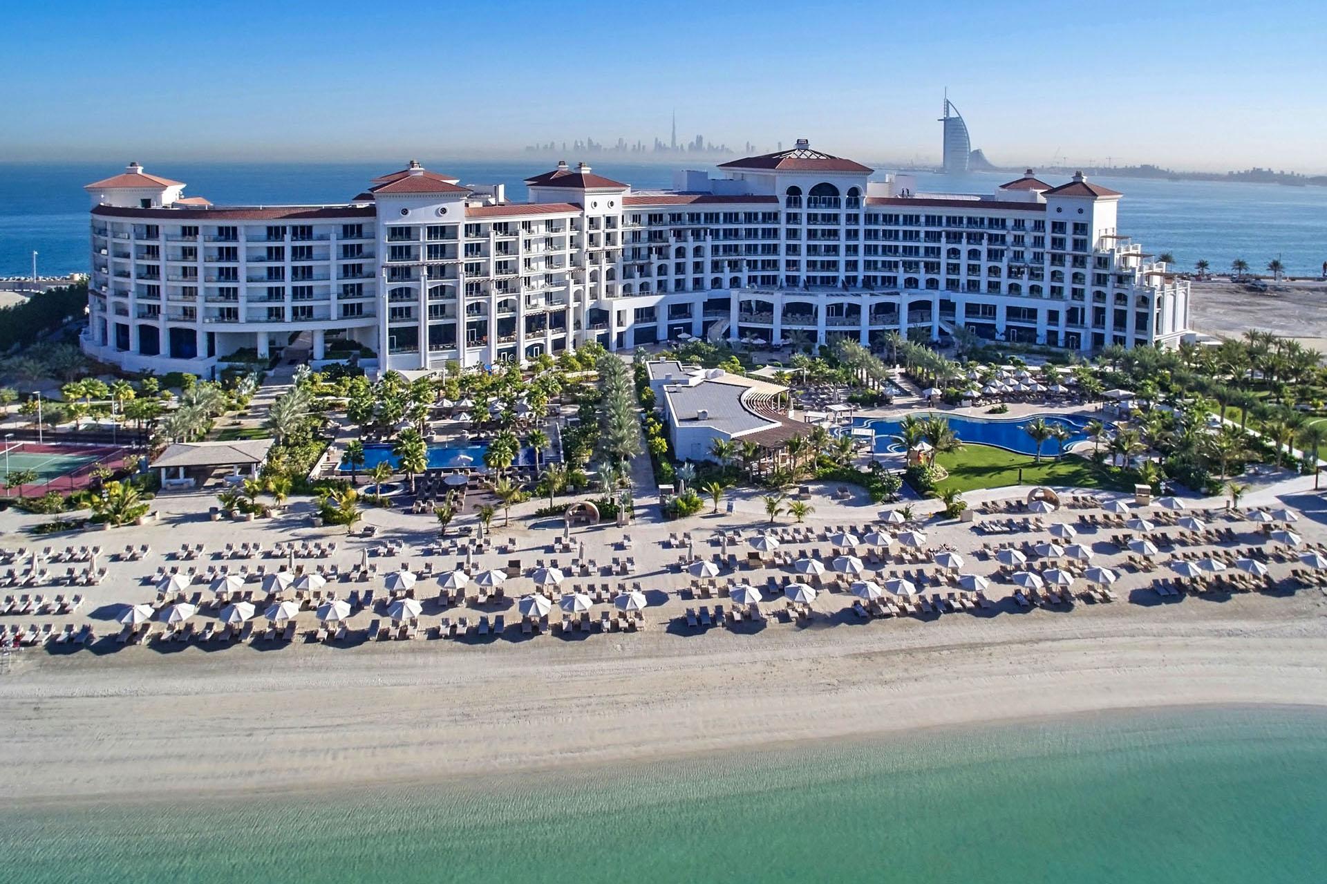 Waldorf Astoria, Dubai Palm Jumeirah