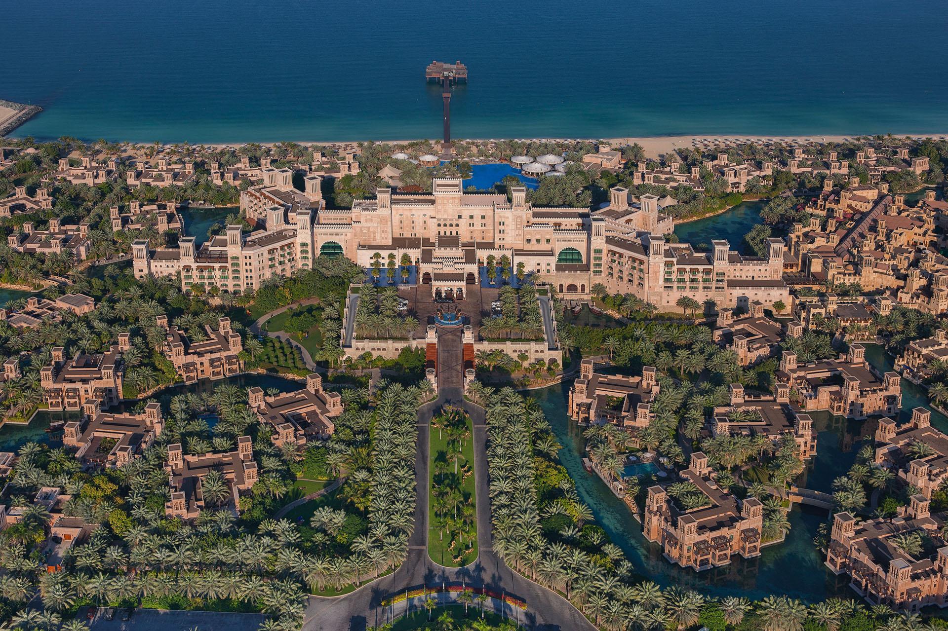 Madinat Jumeirah – Al Qasr