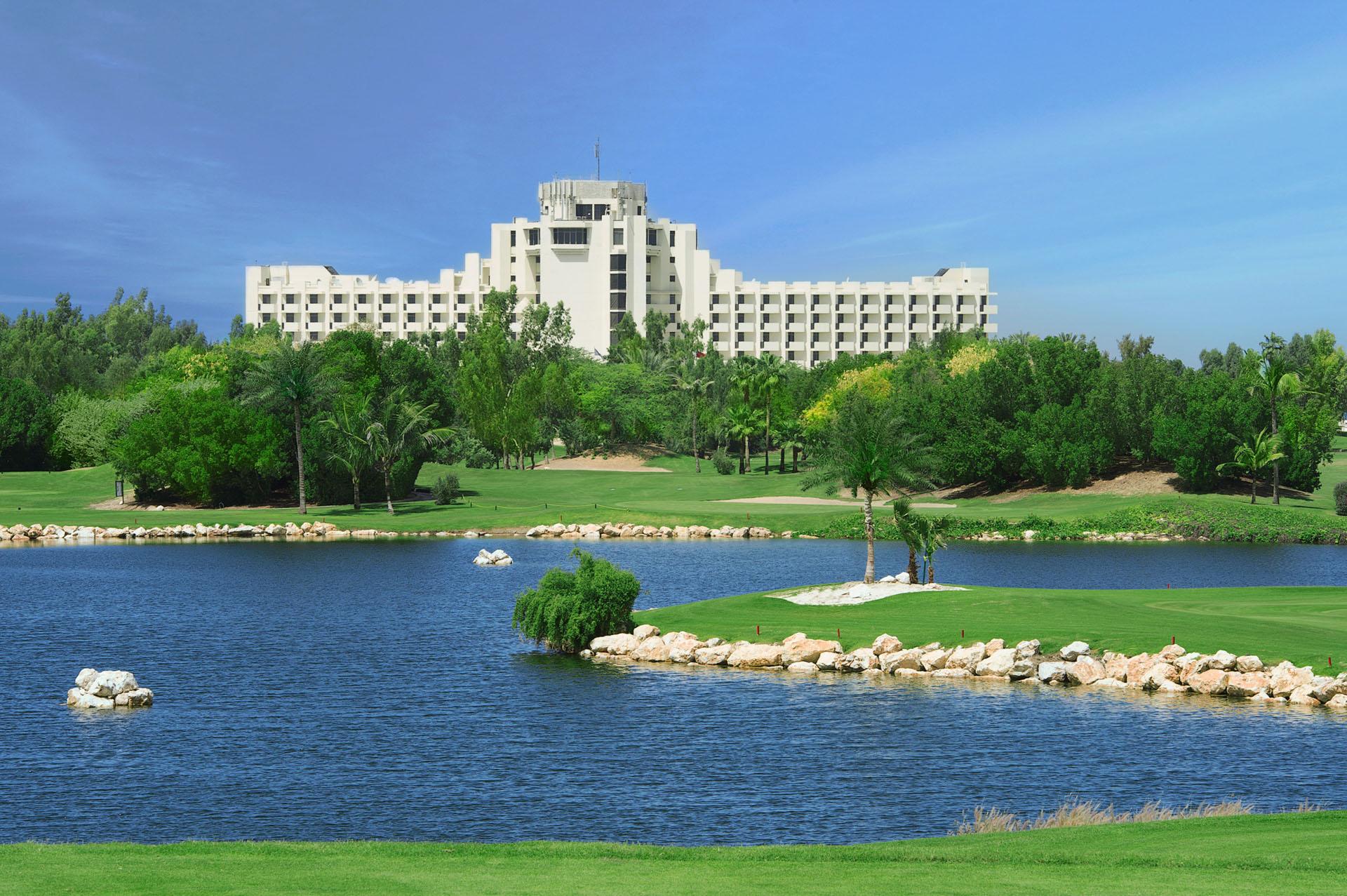 Jebel Ali Hotel & Golf Resort
