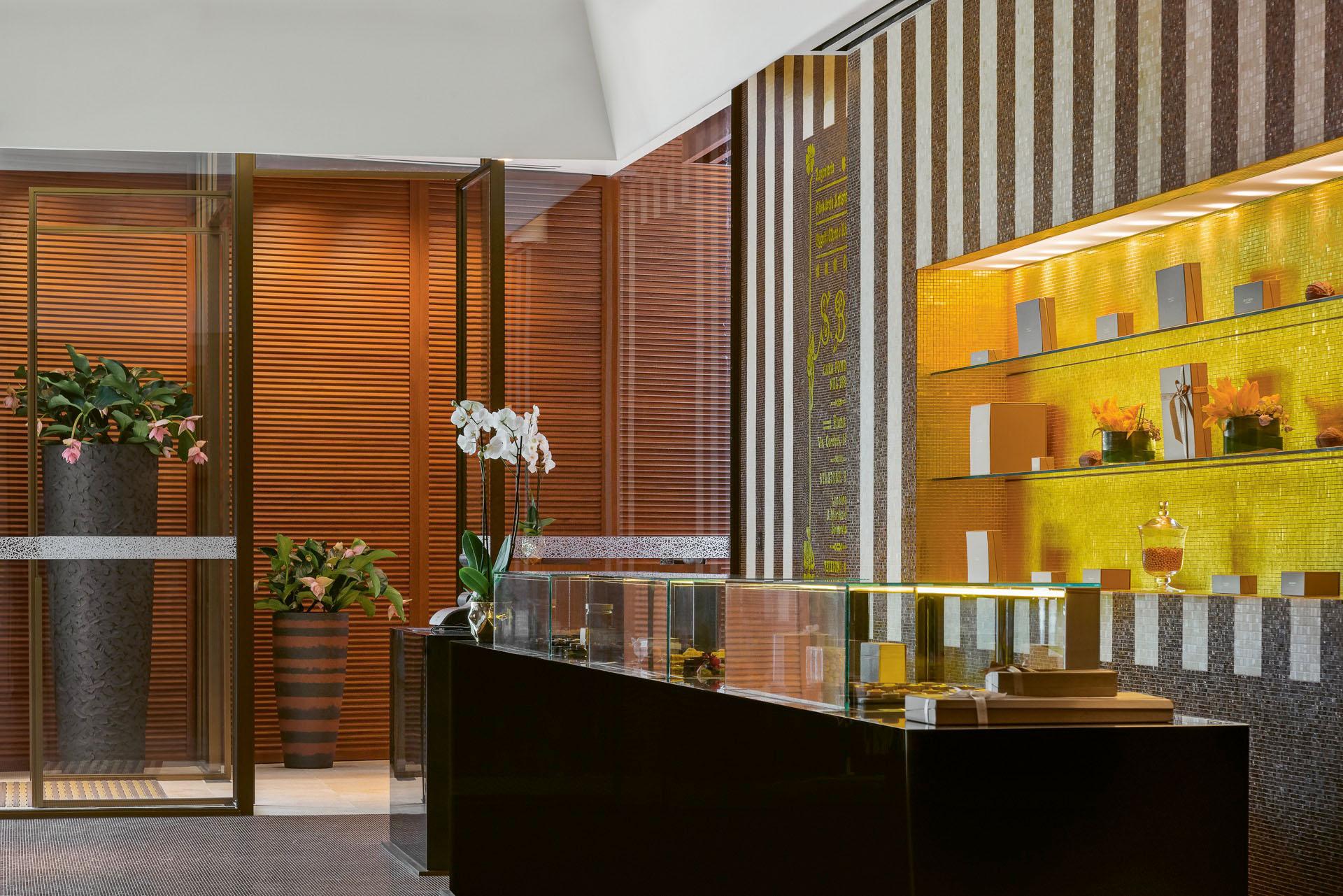 BVLGARI Resort Dubai - Il Cioccolato