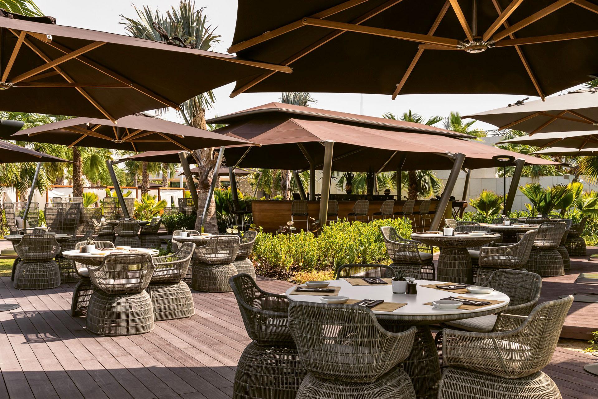 Bvlgari Resort Dubai - La Spiaggia