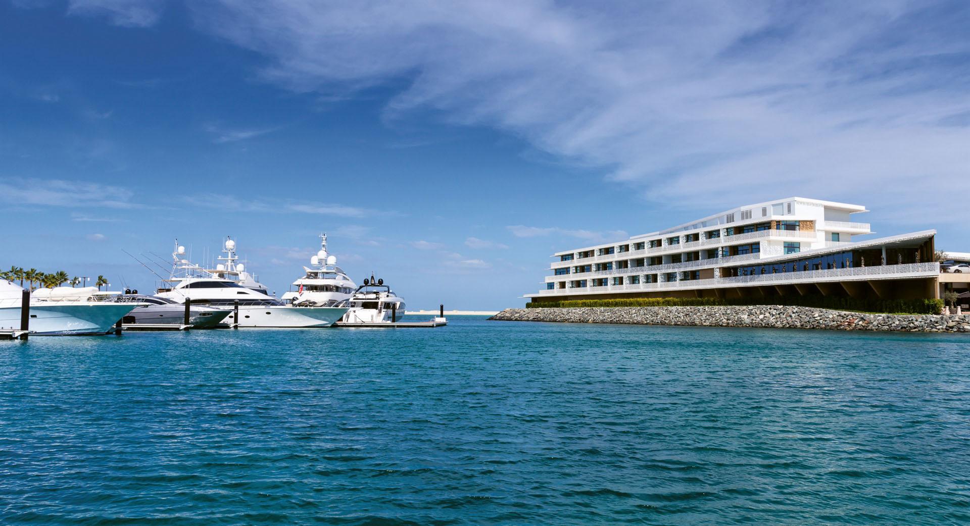 Bvlgari Resort Dubai - Marina